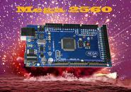 ATMEGA 2560 Board für Arduino Projekte kompatibel mit USB Kabel IDE Mega 2560