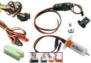 Autobed Leveling Bundle BLTouch + DCDC Wandler + 2m Kabelverlängerungssatz