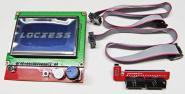 LCD Grafikanzeige für Ramps 1.4