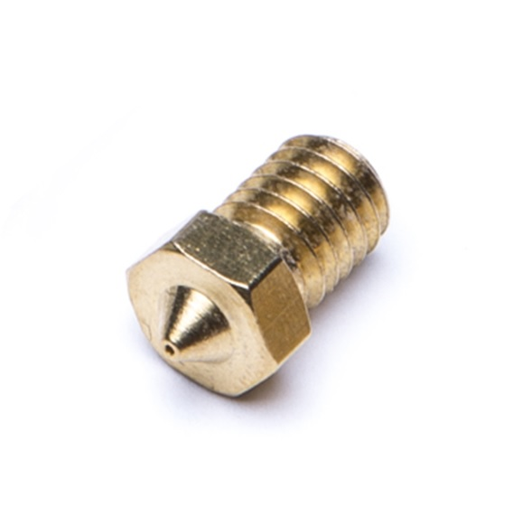 Extruder Düse 0,2 mm für 3D Drucker
