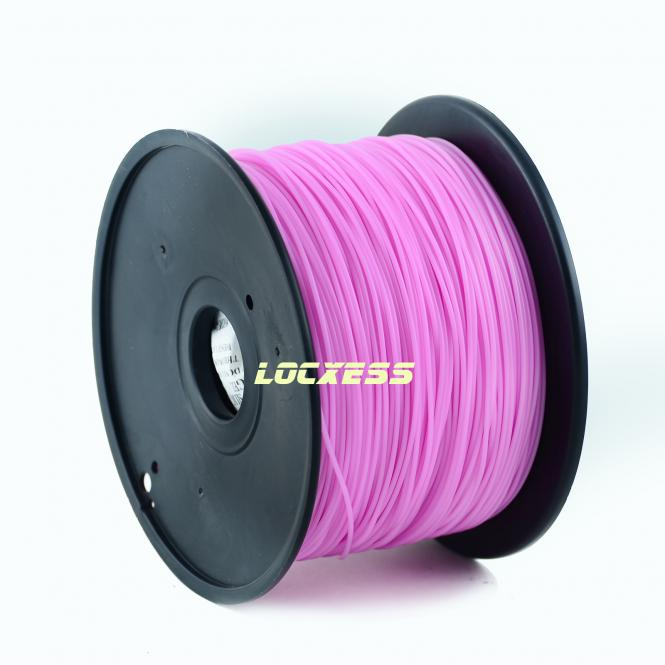 ABS Filament 3,00 mm, 1kg, violett, 3D-Drucker RepRap Prusa Makerbot Mendel